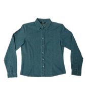 Bordado de Camisas de Mezclilla en Monterrey - Bordados A M 3131665496b47